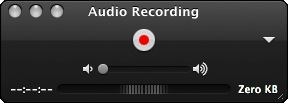 NewAudioRecordingQT10-en