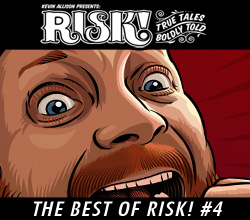RISK! Podcast
